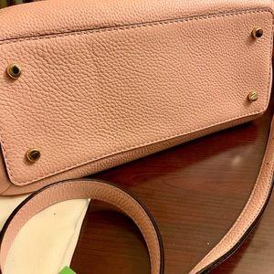 kate spade Bags - Kate Spade pink jackson street octavia satchel